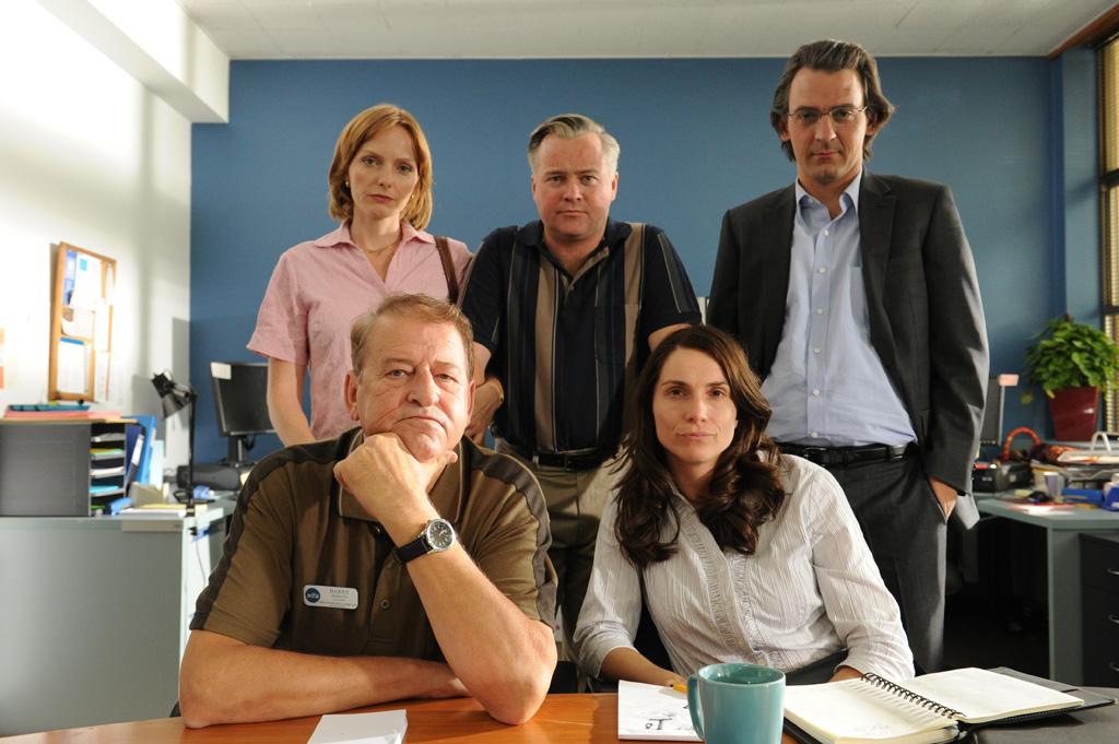 legal team 2000s
